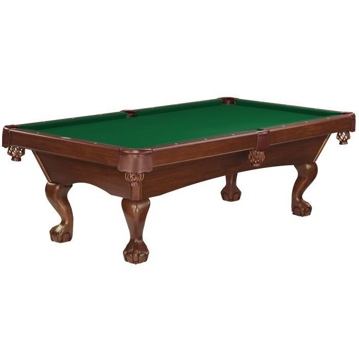 How to Restore a Pool Table