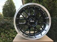 Cerchi 18 bbs per bmw made in germany