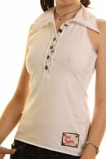 Stock 40 T-Shirts Canotte Polo Donna