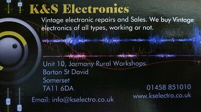 K&S Electronic Technology