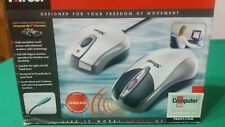 Mouse 250S - Wireless della TRUST
