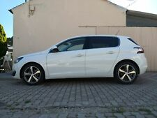 Peugeot 308 1,6 allure 120 cv S&S full optional