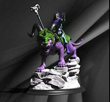 Skeletor masters of the universe stampa 3d