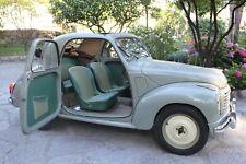 Fiat topolino 500c