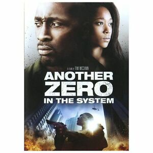 Another Zero in the System DVD