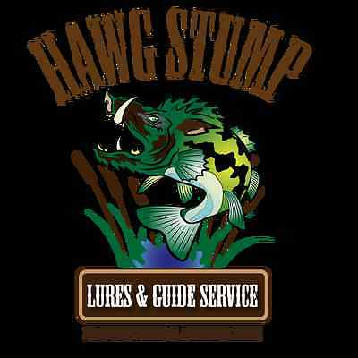Hawg Stump Lure's and Guide Service
