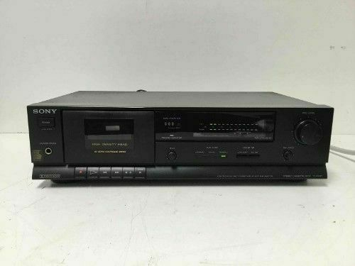 Registratore a cassette Sony TC - FX170 Dolby...