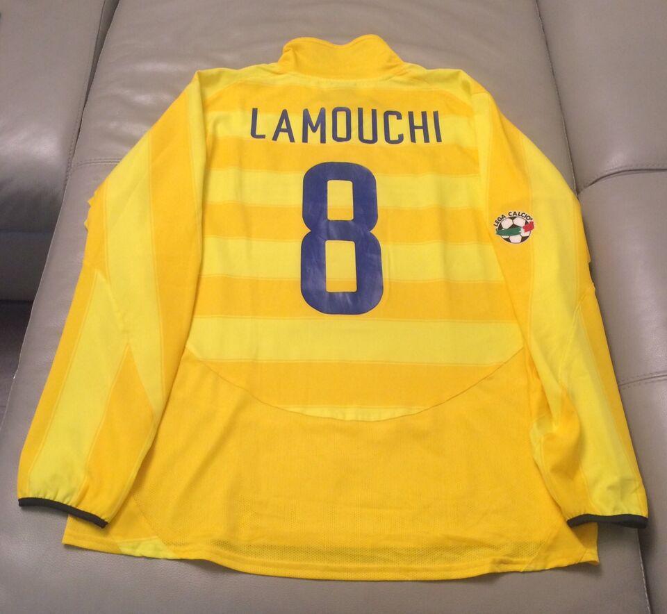 Maglia Lamouchi Inter
