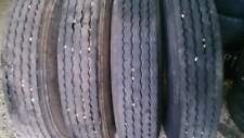 Kit di 4 gomme usate 8.5 17.5 Good Year
