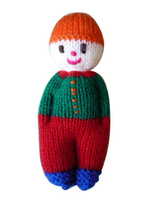 Knitting Doll How To Use : How to use a knitting doll ebay