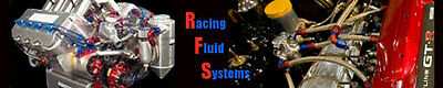 Racing Fluid Systems