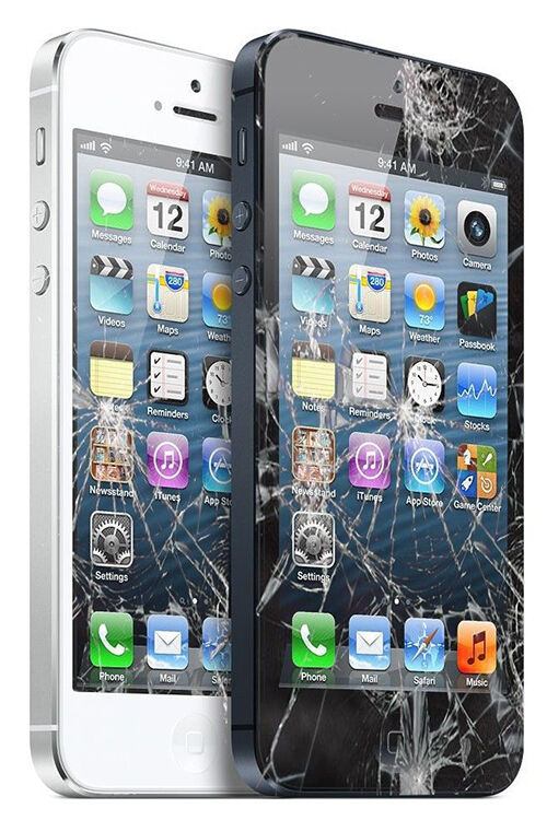 How to Repair an iPhone 5 Screen
