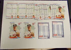 Fleer Lot Baseball Cards