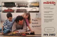 Treni Marklin HO Set 29852
