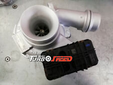 Turbo Rigenerato BMW X1 220D 2.0D 190cv