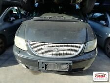 Ricambi Chrysler Voyager 2.5 CRD anno 2000