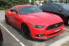 TAPPETI TAPPETINI FORD MUSTANG 2004-2014 013