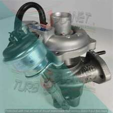 TURBINA Fiat Idea 1.3 JTD 51 Kw