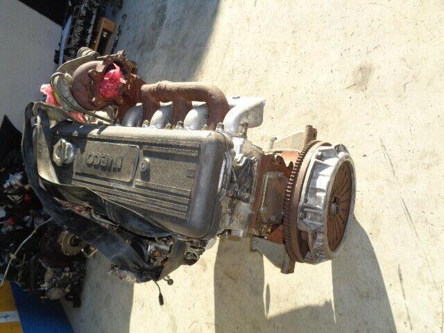 Iveco vm90 2.5d motore sofim 8142.275 (ag) 5