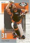 Score Rookie New York Mets Baseball Cards