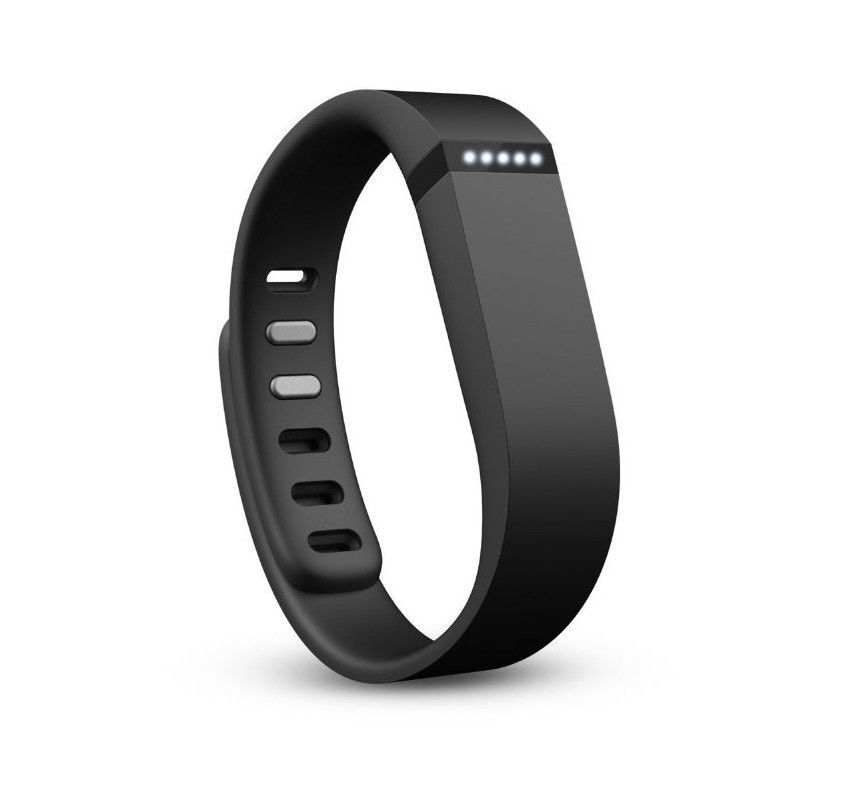 How to Use the Fitbit Flex