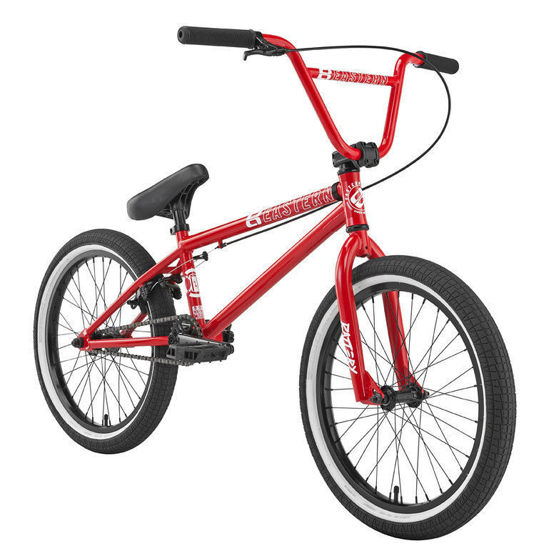 Tips for Buying a BMX Bike