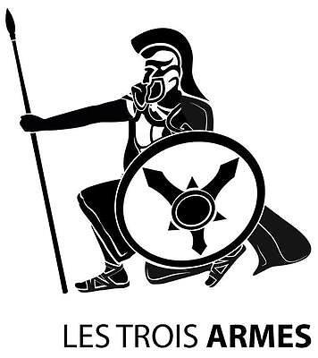 LesTroisArmes-Antiques