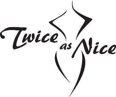 Twice as Nice Boutique