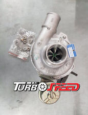 Turbo Nuovo originale Iveco 3.4 L