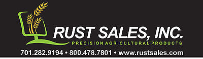 Rust Sales Agriculture Parts
