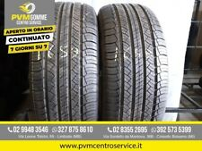 Gomme usate 255 55 19 111v michelin