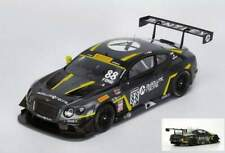 Spark Model S18US002 BENTLEY CONTINENTAL GT3 N.88 9th LONG BEACH 2016