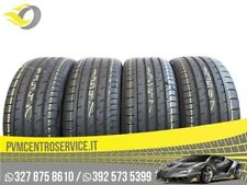 Gomme Usate 245/45/18 96Y Continental Estive