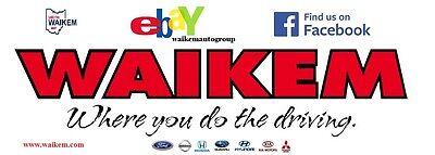 Waikem Auto Group