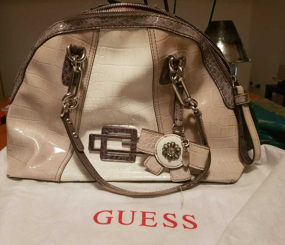 GUESS Borsa bauletto