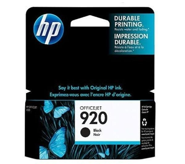 HP 920 Print Heads for Officejet