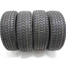 Kit di 4 Gomme nuove 245/70/16 Sunny