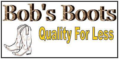 Bobs Cowboy Boots