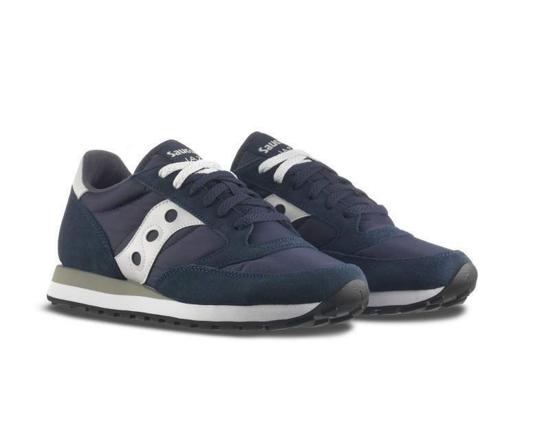 SNEAKERS DONNA  Saucony  sneakers basse  donna  blu
