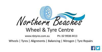 Northern Beaches Wheel Tyre Centre