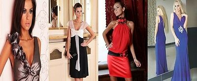 STUNNING DRESSES UK