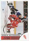 Henrik Zetterberg Hockey Trading Cards