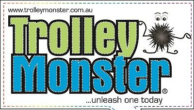 Trolley Monster Trolley Seat Covers