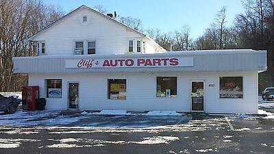 Cliffs Auto Parts