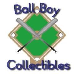 Ballboy Collectibles