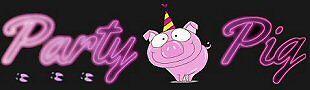Party Pig Shop