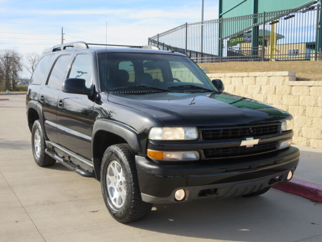 Chevrolet : Tahoe 4dr 1500 4WD 2003 CHEVY TAHOE Z71  TEXAS OWN , WITH ONLY 122K