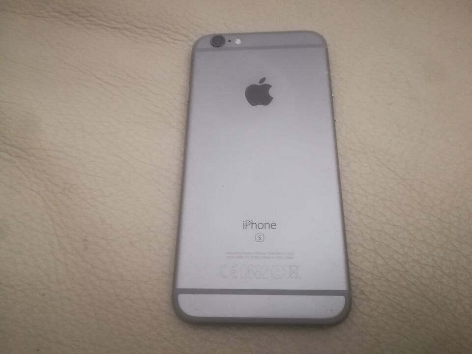 Apple iPhone 6S A1688 Space Grey 32 Gb 2