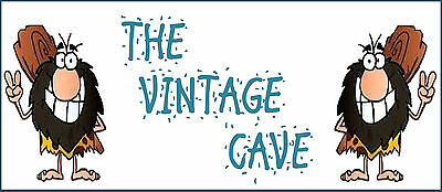 THE VINTAGE CAVE
