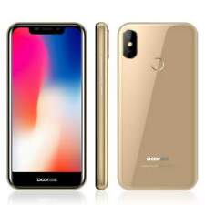 """DOOGEE X70 Smartphone 2GB+16GB Face ID 5.5"""" Android 8.1 Quad Core Dual"""